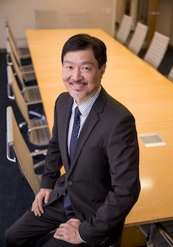 Photo of Joseph M. Yoo